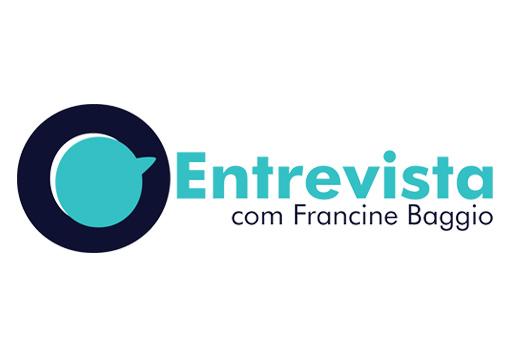 Entrevista à TV Emprego Francine Baggio
