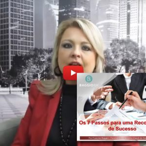<span class='p-name'>Vídeo Palestra e e-Book Os 7 Passos Para Uma Recolocação de Sucesso</span>