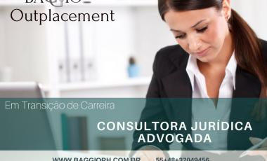 <span class='p-name'>Consultora Jurídica | Advogada – Florianópolis – SC</span>