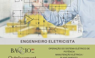 <span class='p-name'>Engenheiro Eletricista</span>