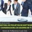 Gestão de Projetos de Software  Coordenação de Equipes de TI