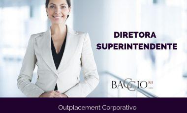 <span class='p-name'>Diretora Superintendente – Saúde Suplementar</span>