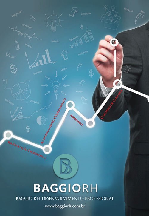 Baggio Desenvolvimento Profissional Newsletter