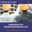 Engenheiro Civil – Trainee em Engenharia