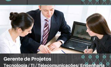 <span class='p-name'>Gerente de Projetos ( TI-Telecom- Engenharia Elétrica)</span>